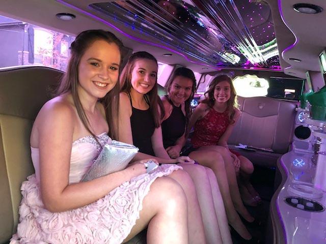 72da10b2f36 Prom   High School Events – TLC Limos